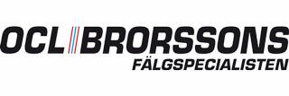 OCL Brorssons logotype